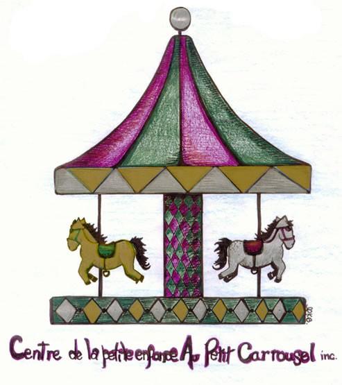 CPE au Petit Carrousel